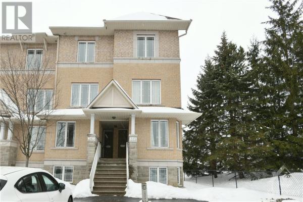 349 PASEO PRIVATE, Ottawa