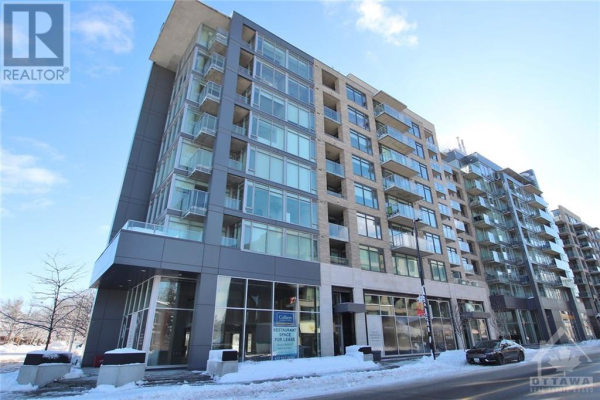88 RICHMOND ROAD UNIT#812, Ottawa