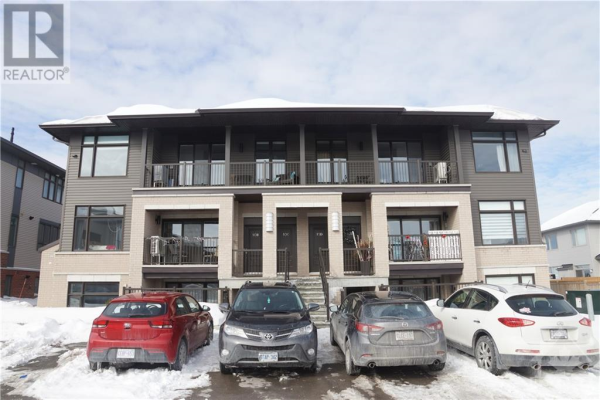 10 JAGUAR PRIVATE UNIT#C, Stittsville