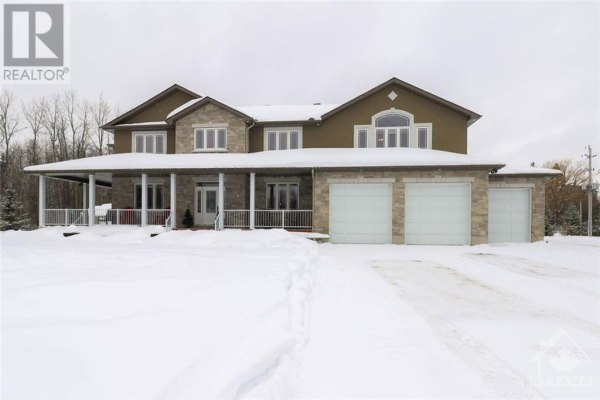 1442 MANOTICK STATION ROAD, Greely