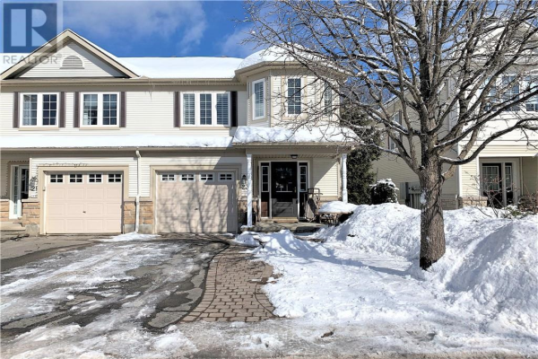 23 GOLDTHORPE PRIVATE, Ottawa
