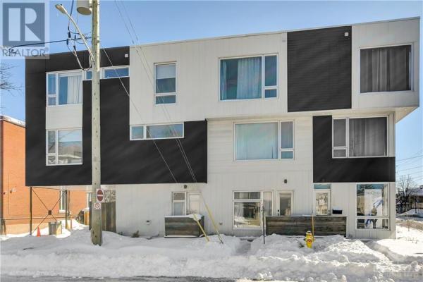 596 MCLEOD STREET, Ottawa