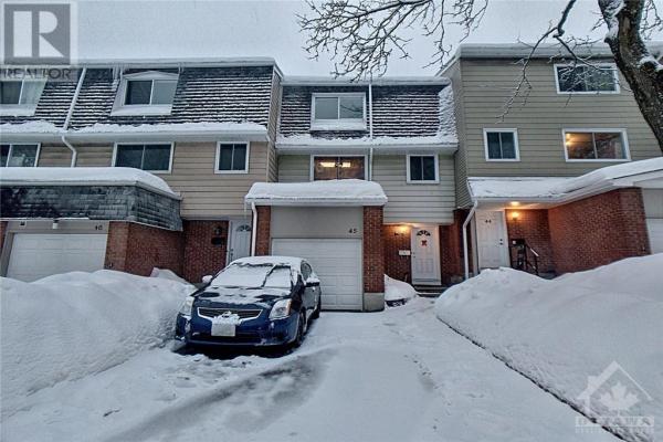2669 SOUTHVALE CRESCENT, Ottawa