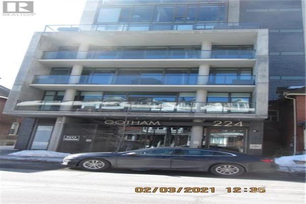 224 LYON STREET N UNIT#1501, Ottawa