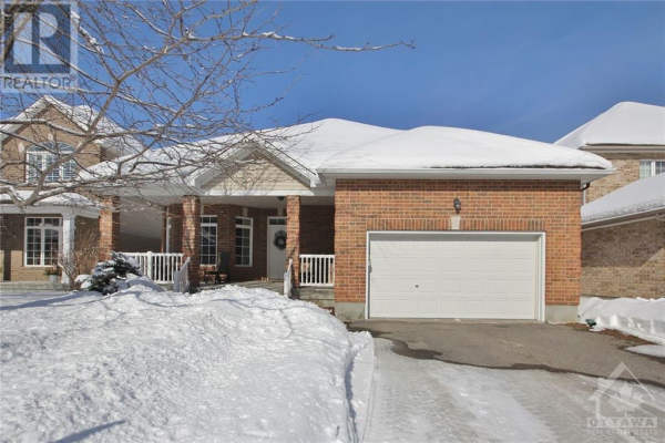 623 BOW VALLEY DRIVE, Ottawa