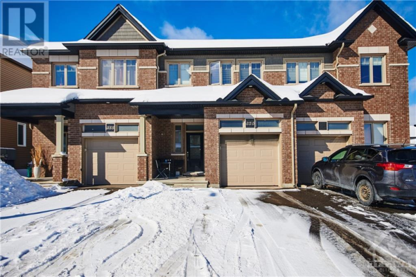 835 LOOSESTRIFE WAY, Ottawa