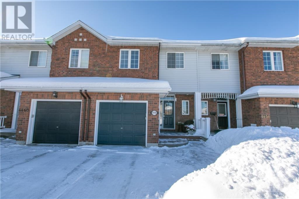 4458 WILDMINT SQUARE, Ottawa