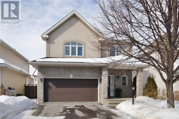 64 BLACK BEAR WAY, Stittsville