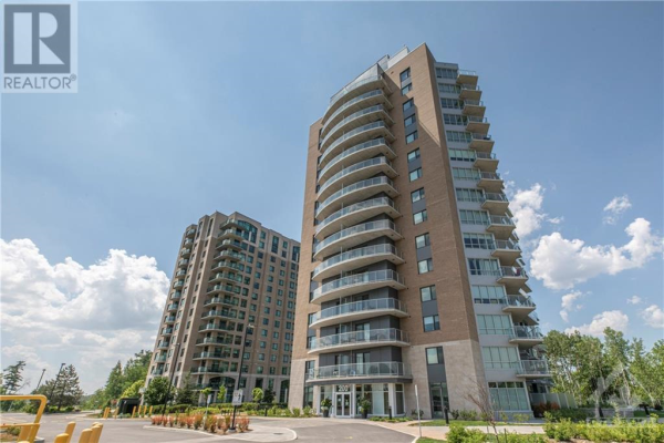 200 INLET PRIVATE UNIT#PH1, Ottawa