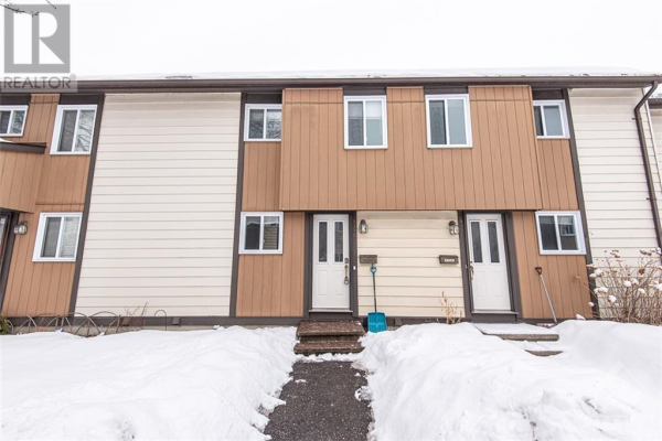 435 WOODFIELD DRIVE UNIT#D, Ottawa