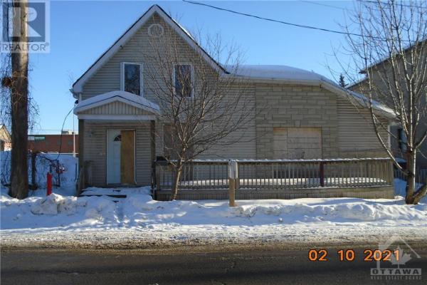 140 ST PAUL STREET, Ottawa