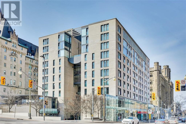 700 SUSSEX DRIVE UNIT#507, Ottawa