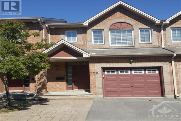 258 FREEDOM PRIVATE, Ottawa