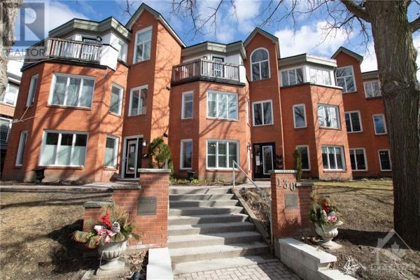 130 GREENFIELD AVENUE UNIT#D, Ottawa