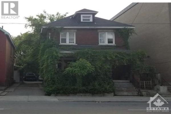 240 BRONSON AVENUE, Ottawa