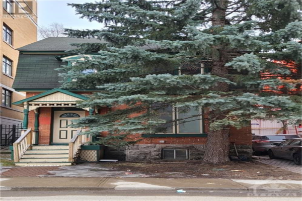 256 BESSERER STREET, Ottawa