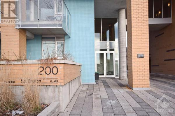 200 LETT STREET UNIT#412B, Ottawa