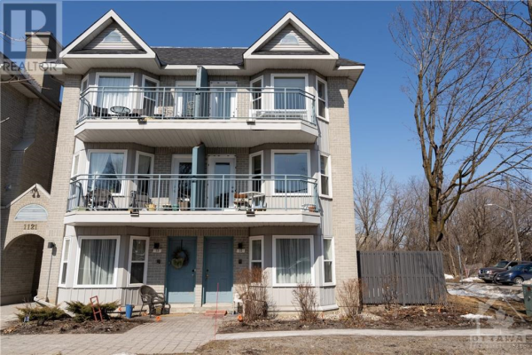 1121 BAVLIE AVENUE UNIT#15, Ottawa