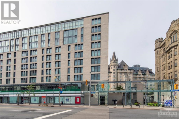 700 SUSSEX DRIVE UNIT#609, Ottawa