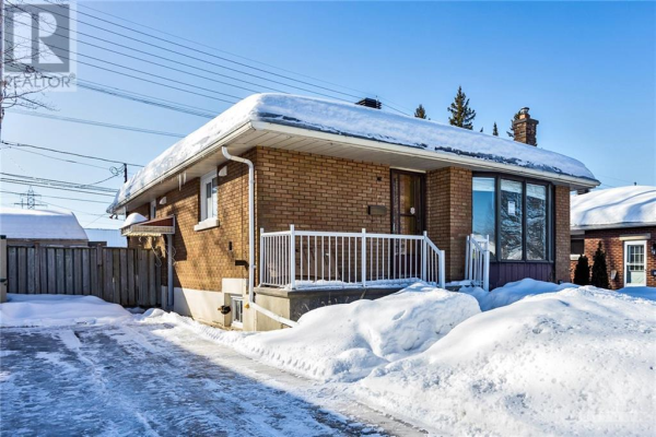 410 PRESLAND ROAD UNIT#A, Ottawa