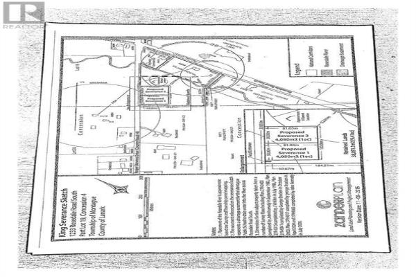 ROGER STEVENS DRIVE UNIT#2, Smiths Falls