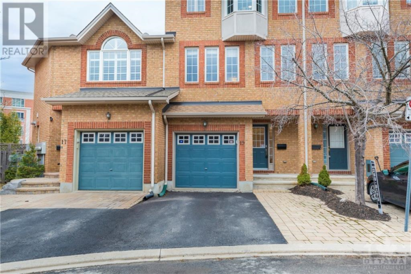 19 GREAT OAK PRIVATE, Ottawa