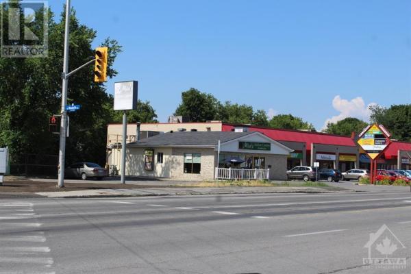917 RICHMOND ROAD, Ottawa