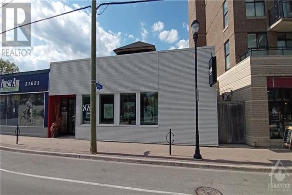 1285 WELLINGTON STREET W, Ottawa