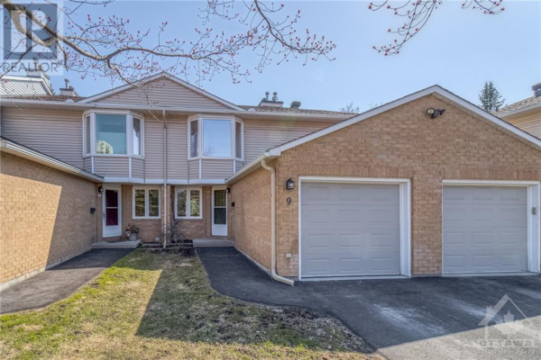 9 FORESTLANE PRIVATE, Ottawa