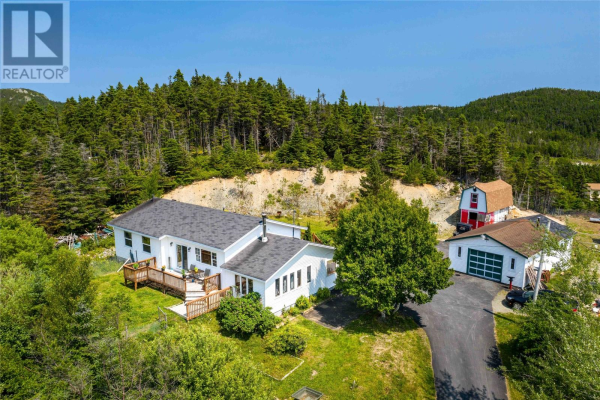 90-94 Conception Bay Highway, Georgetown