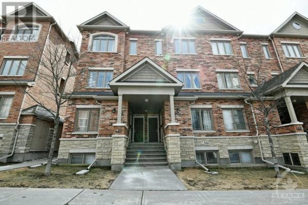 462 LEBOUTILLIER AVENUE, Ottawa