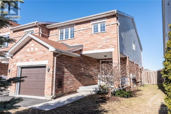 713 BOWERCREST CRESCENT, Ottawa