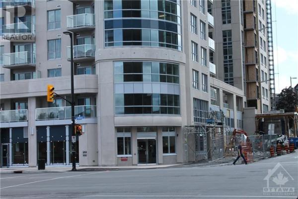 242 RIDEAU STREET UNIT#1203, Ottawa