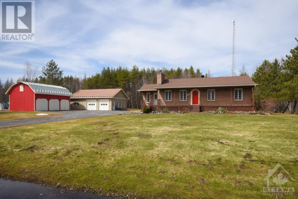186 ROUTE 200 ROAD E, Casselman