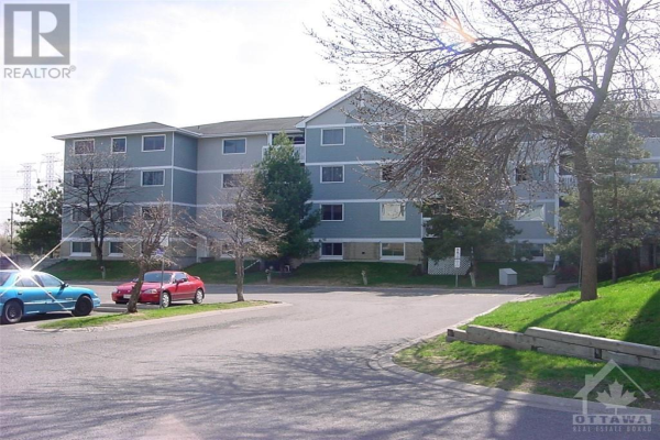 218 VIEWMOUNT DRIVE UNIT#214, Ottawa