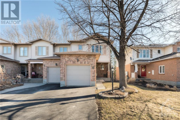 23 RAVENSCROFT COURT, Stittsville