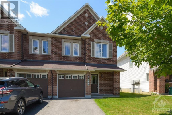 111 WOODMILL TERRACE, Ottawa
