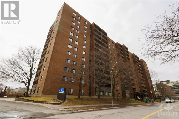 1100 AMBLESIDE DRIVE UNIT#1013, Ottawa