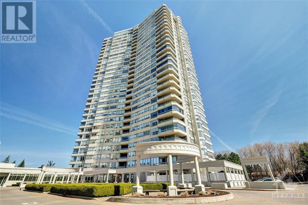 1480 RIVERSIDE DRIVE UNIT#405, Ottawa