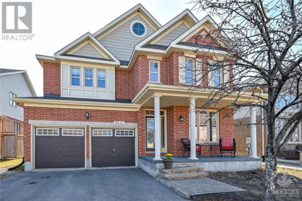 5041 NORTH BLUFF DRIVE, Ottawa
