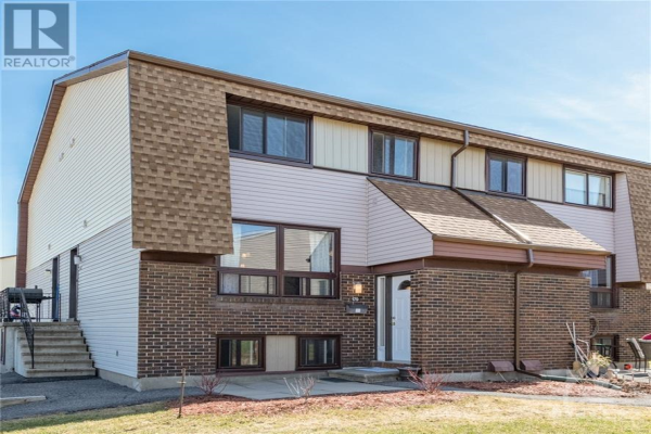 17 WOODVALE GREEN UNIT#D, Ottawa
