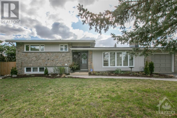 62 INVERNESS AVENUE, Ottawa