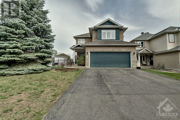 2 RIVERGREEN CRESCENT, Kanata