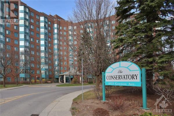 1025 GRENON AVENUE UNIT#724, Ottawa