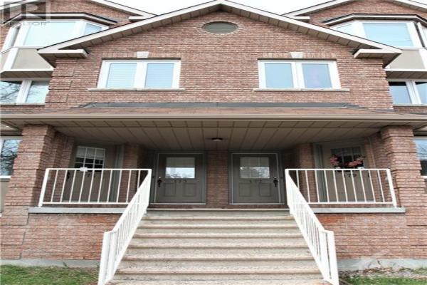 175 BRISTON PRIVATE, Ottawa
