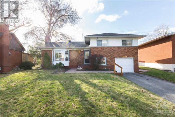 1200 CLINE CRESCENT, Ottawa