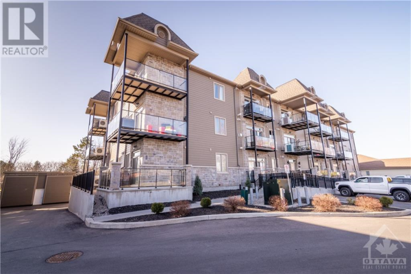200 EQUINOX DRIVE UNIT#206, Embrun