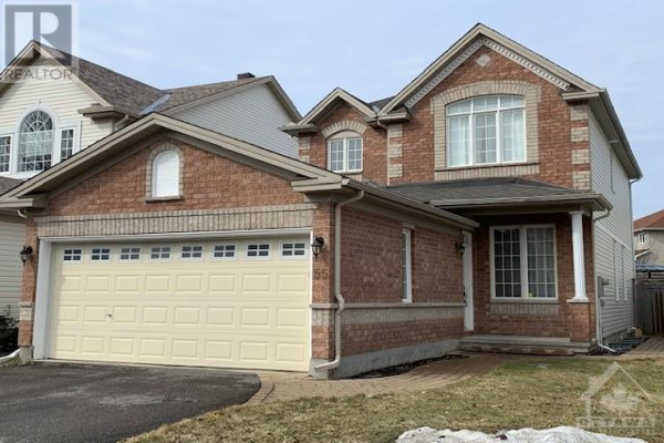 55 SHIRLEYS BROOK DRIVE, Ottawa