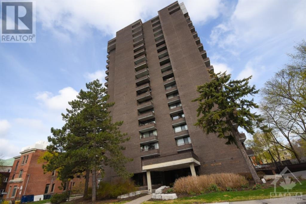 71 SOMERSET STREET W UNIT#1005, Ottawa