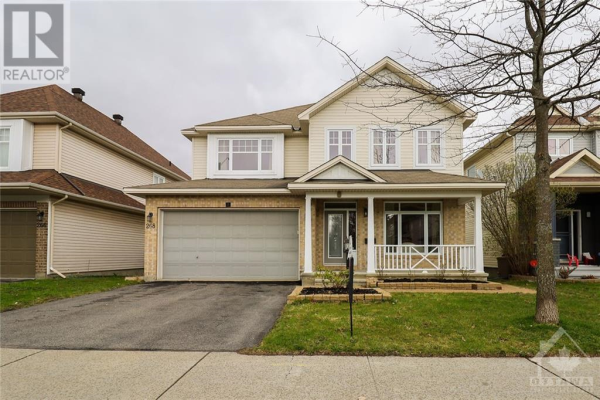 268 FLODDEN WAY, Ottawa